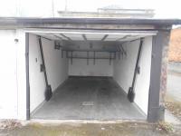 Prodej garáže 19 m², Plzeň