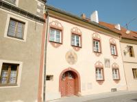 Prodej domu v osobním vlastnictví 400 m², Prachatice