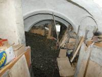 Místnost v přízemí (Prodej domu v osobním vlastnictví 400 m², Prachatice)