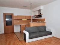Pronájem bytu 1+kk v osobním vlastnictví 31 m², Plzeň