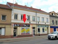 Pronájem komerčního objektu 125 m², Plzeň