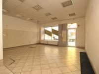 prodejna (Pronájem komerčního objektu 125 m², Plzeň)