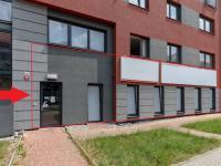 Pronájem komerčního objektu 256 m², Plzeň