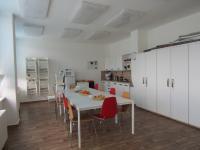 : 1. patro - odpočívárna - Pronájem kancelářských prostor 110 m², Plzeň