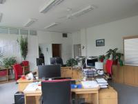 : 1. patro - Pronájem kancelářských prostor 110 m², Plzeň
