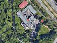 Pronájem kancelářských prostor 45 m², Plzeň