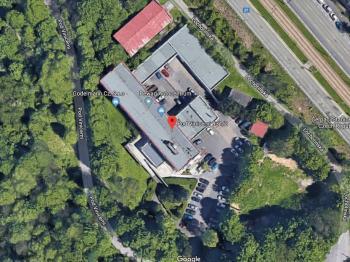 Pronájem kancelářských prostor 110 m², Plzeň