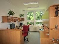 : 1. patro - Pronájem kancelářských prostor 18 m², Plzeň