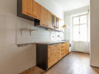 Prodej bytu 4+1 v osobním vlastnictví 116 m², Plzeň