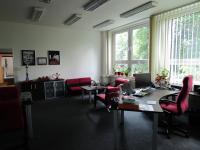 : 1. patro - Pronájem kancelářských prostor 71 m², Plzeň