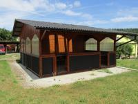 : zahradní domek - Prodej pozemku 4647 m², Šťáhlavy