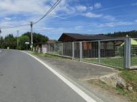 : v zářezu vede obecní voda - Prodej pozemku 4647 m², Šťáhlavy