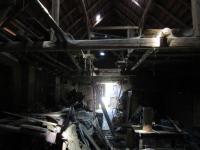 : stodola (Prodej domu v osobním vlastnictví 229 m², Chválenice)