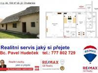 : Realitní servis jaký si přejete (Prodej domu v osobním vlastnictví 229 m², Chválenice)