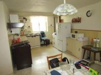 : kuchyně (Prodej domu v osobním vlastnictví 229 m², Chválenice)