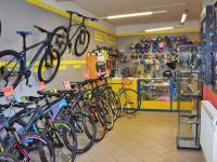 Pronájem obchodních prostor 115 m², Plzeň