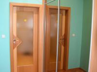 Předsíň - Pronájem bytu 1+kk v osobním vlastnictví 96 m², Plzeň