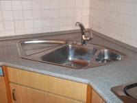 Kuchyňský kout - Pronájem bytu 1+kk v osobním vlastnictví 96 m², Plzeň