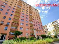 Prodej bytu 1+kk v osobním vlastnictví 33 m², Plzeň