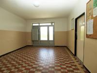 společné prostory (Prodej bytu 1+1 v osobním vlastnictví 46 m², Plzeň)