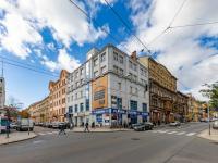 Pronájem obchodních prostor 213 m², Plzeň