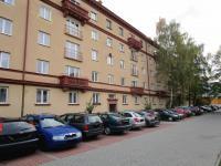 Prodej bytu 2+1 v osobním vlastnictví 64 m², Plzeň
