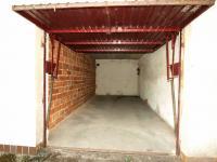 Prodej garáže 16 m², Plzeň