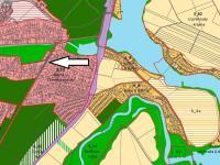 Prodej pozemku 888 m², Plzeň
