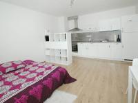 Pronájem bytu 1+kk v osobním vlastnictví 40 m², Plzeň
