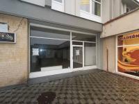 Pronájem obchodních prostor 100 m², Plzeň
