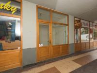 Pronájem komerčního objektu 8 m², Plzeň