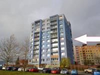 Pronájem bytu 3+1 v osobním vlastnictví 70 m², Plzeň