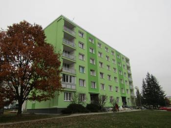 Prodej bytu 2+1 v osobním vlastnictví 50 m², Kaznějov
