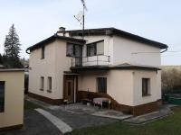 Prodej domu v osobním vlastnictví 100 m², Plasy