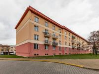 Prodej bytu 2+1 v osobním vlastnictví 59 m², Plzeň