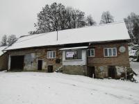 Prodej domu v osobním vlastnictví 200 m², Plánice