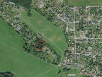 Prodej pozemku 2629 m², Starý Plzenec