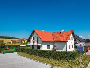 Prodej domu v osobním vlastnictví 121 m², Plzeň
