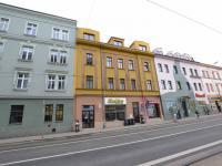 Pronájem komerčního objektu 76 m², Plzeň