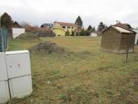 Prodej pozemku 874 m², Plzeň