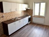 Pronájem bytu 2+1 v osobním vlastnictví 78 m², Plzeň
