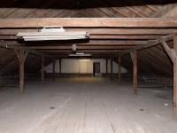 Pronájem komerčního objektu 2400 m², Chodov