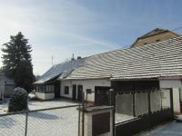 Prodej domu v osobním vlastnictví 180 m², Bušovice