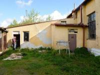 Pronájem skladovacích prostor 29 m², Mariánské Lázně