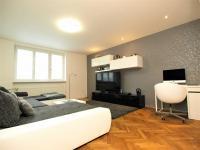 Pronájem bytu 3+1 v osobním vlastnictví 72 m², Plzeň