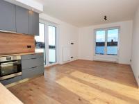 Pronájem bytu 3+kk v osobním vlastnictví 74 m², Plzeň