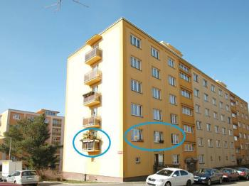 Prodej bytu 2+kk v osobním vlastnictví 65 m², Plzeň