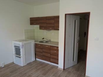 Pronájem bytu 2+1 v osobním vlastnictví 37 m², Plzeň