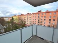 Pronájem bytu 1+kk v osobním vlastnictví 57 m², Plzeň