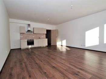 Pronájem bytu 1+kk v osobním vlastnictví 42 m², Plzeň